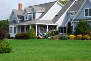 Lawn Care Great Falls VA