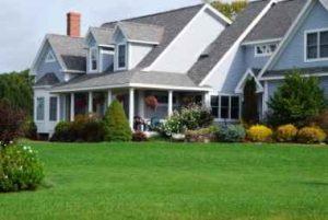 Landscaping Fairfax VA